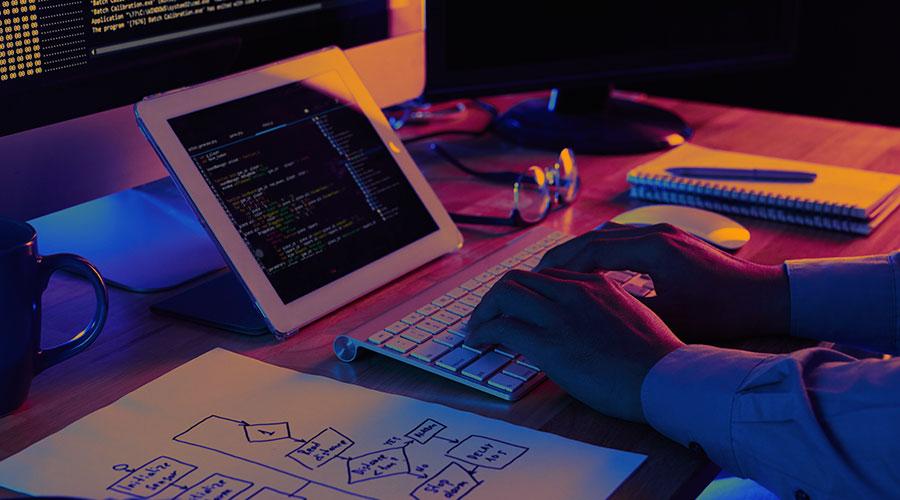 O que faz um desenvolvedor full stack?