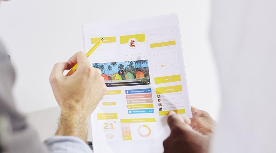 Confira os princípios do design responsivo