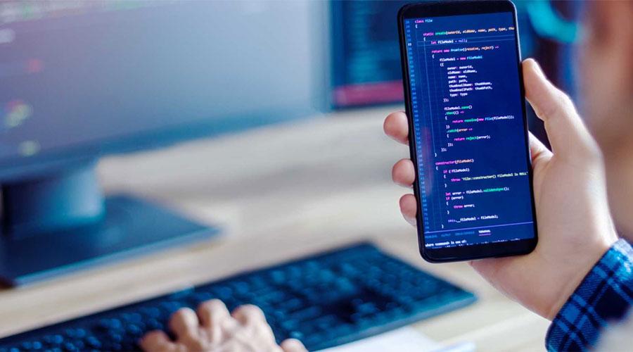 O que faz um desenvolvedor back-end?