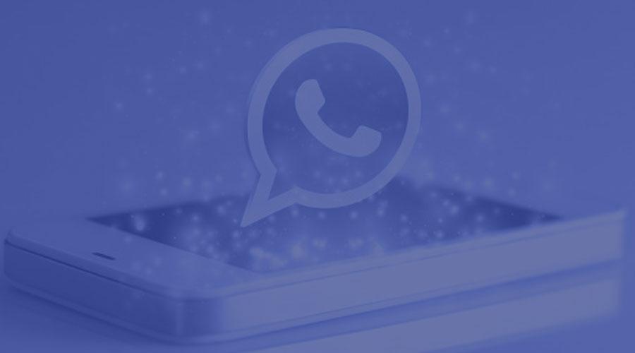 Acompanhe a história do Whatsapp, app mensageiro mais utilizado