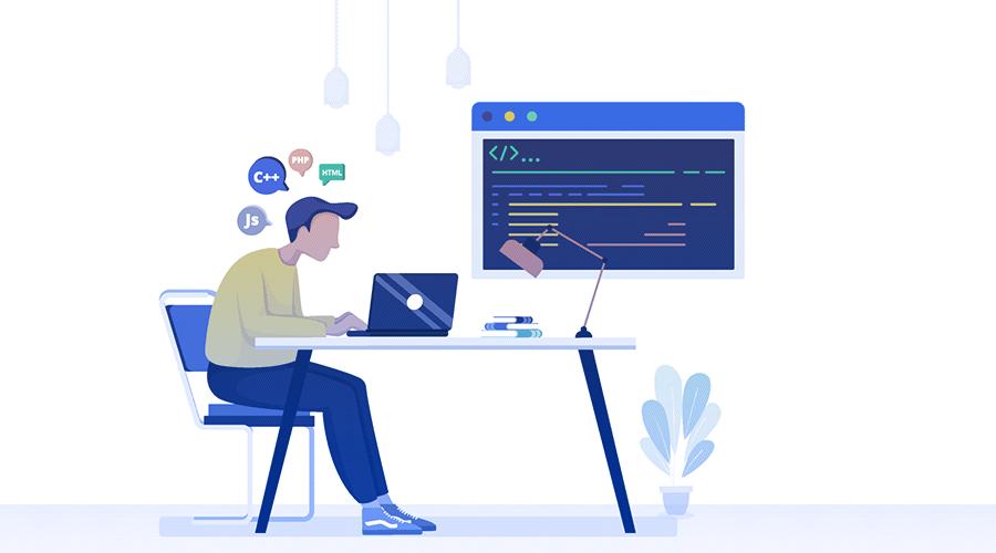 Quais são as linguagens de programação mais utilizadas do momento?
